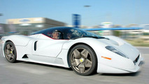 Scuderia Cameron Glickenhaus P 33 announced, to have 500 HP and 725 kg