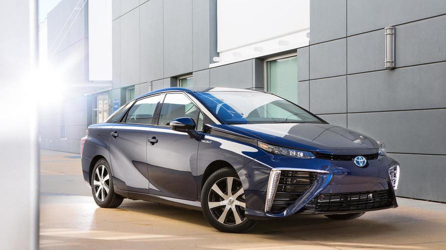 Mazda & Toyota considering a powertrain sharing agreement