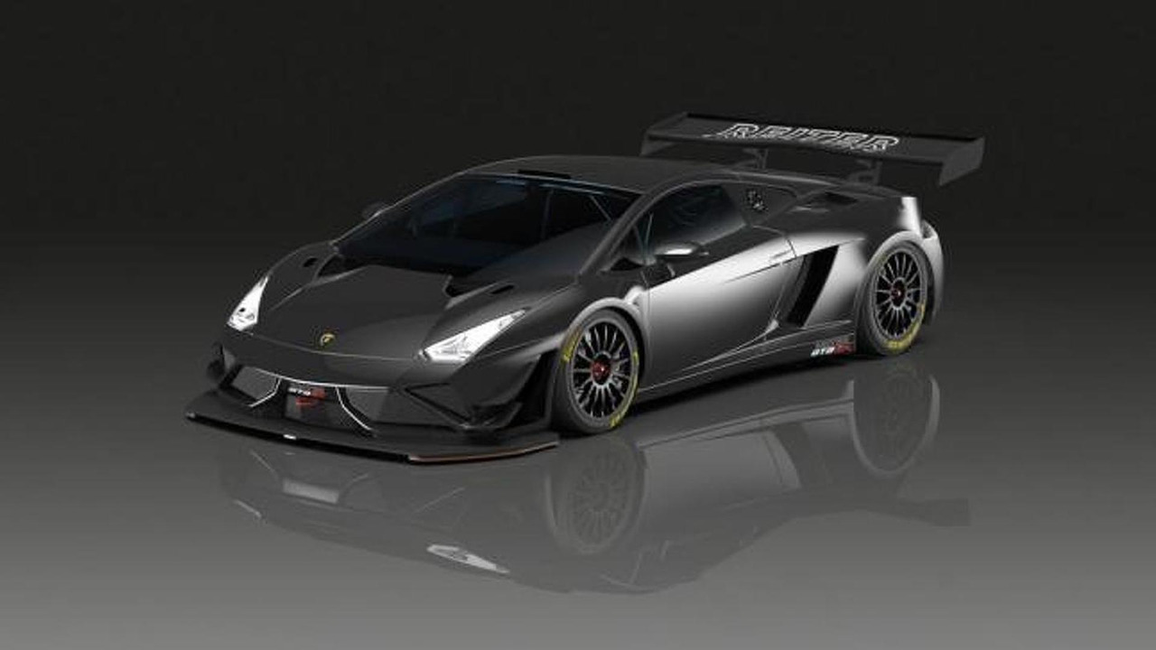 Lamborghini Gallardo GT3 by Reiter Engineering