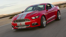 2015 Shelby GT