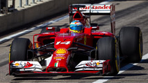 Alonso return would be 'no surprise' - Lopez