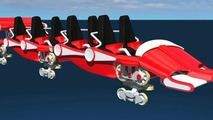 Roller Coaster Planned for Nürburgring