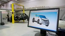 Nissan Juke-R one-off performance concept teaser 11.10.2011