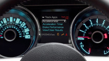 2013 Ford Mustang and Mustang GT facelift unveiled ahead of L.A. [video]