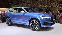 Volvo XC60 2018 estreia mais bonito, tecnológico e híbrido com 412 cv