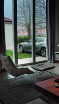 Maserati by Zanotta Capsule Collection