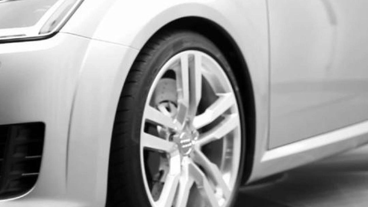 2015 Audi TT video screenshot