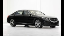 Brabus Mercedes-Benz 850 Biturbo iBusiness