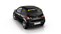 Renault Twingo R.S. Red Bull Racing RB7 special edition 22.5.2012