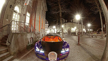Bugatti Veyron Sang Noir by Cam Shaft 02.04.2012