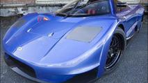 Joss JP1 supercar, 720, 27.05.2011