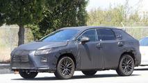 Toyota President Akio Toyoda puts the brakes on a seven-seat Lexus crossover