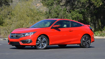 First Drive: 2016 Honda Civic Coupe [Video]