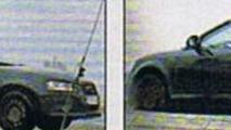 Audi A3 Cabriolet Spy Photo