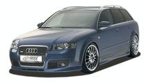 RDX RACEDESIGN Aero Kit for Audi A4 8E B6