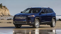 2014 Jeep Cherokee finally headed to dealerships - report