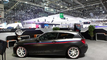 BMW M135i by Sportec at 2013 Geneva Motor Show