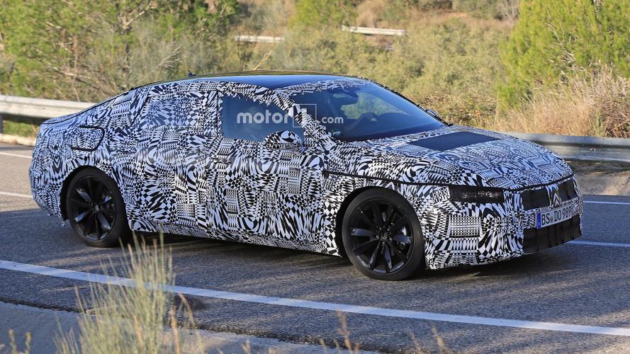 2017 VW Arteon is a sleeker Passat in disguise