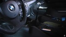 BMW 135i V8 conversion