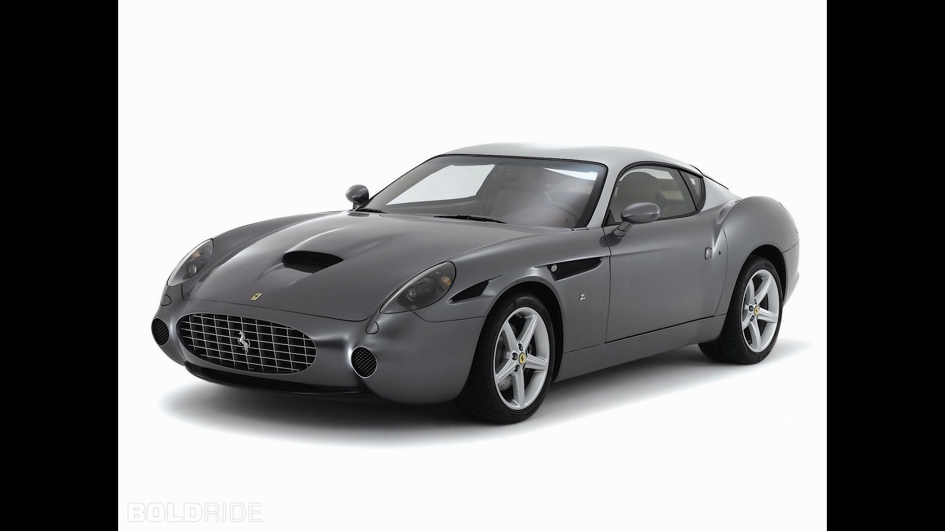 Ferrari 575 GTZ Zagato