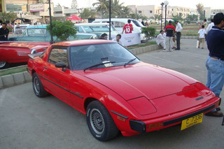 The Mazda RX-7: A Car That We Desperately Want to Come Back