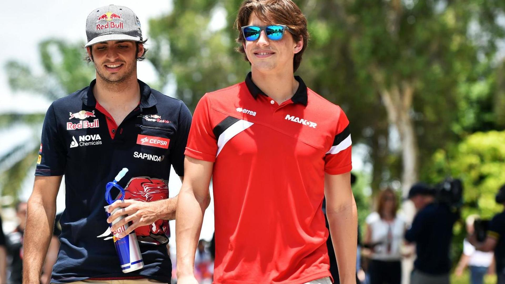 Merhi admits he could lose Manor seat