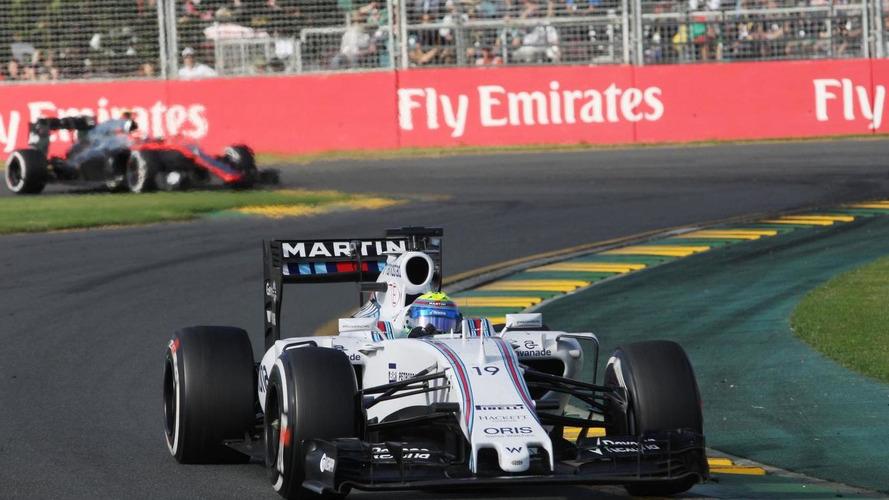 Massa denies doubting Mercedes engine parity