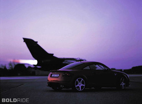 ABT Audi TT-Limited II