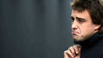 Massa allegations 'not important' - Alonso