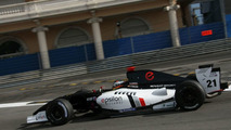 Epsilon Euskadi not giving up on F1 ambitions