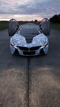 BMW Vision EfficientDynamics prototype 05.11.2010