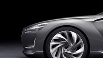 Citroën Metropolis Concept initial photos and details released [Video]