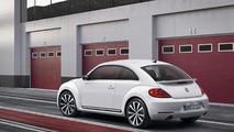 2012 Volkswagen Beetle pricing announced (US)