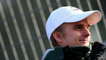 Kovalainen managing his own F1 career