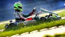 Schumacher son close to F4 contract - reports
