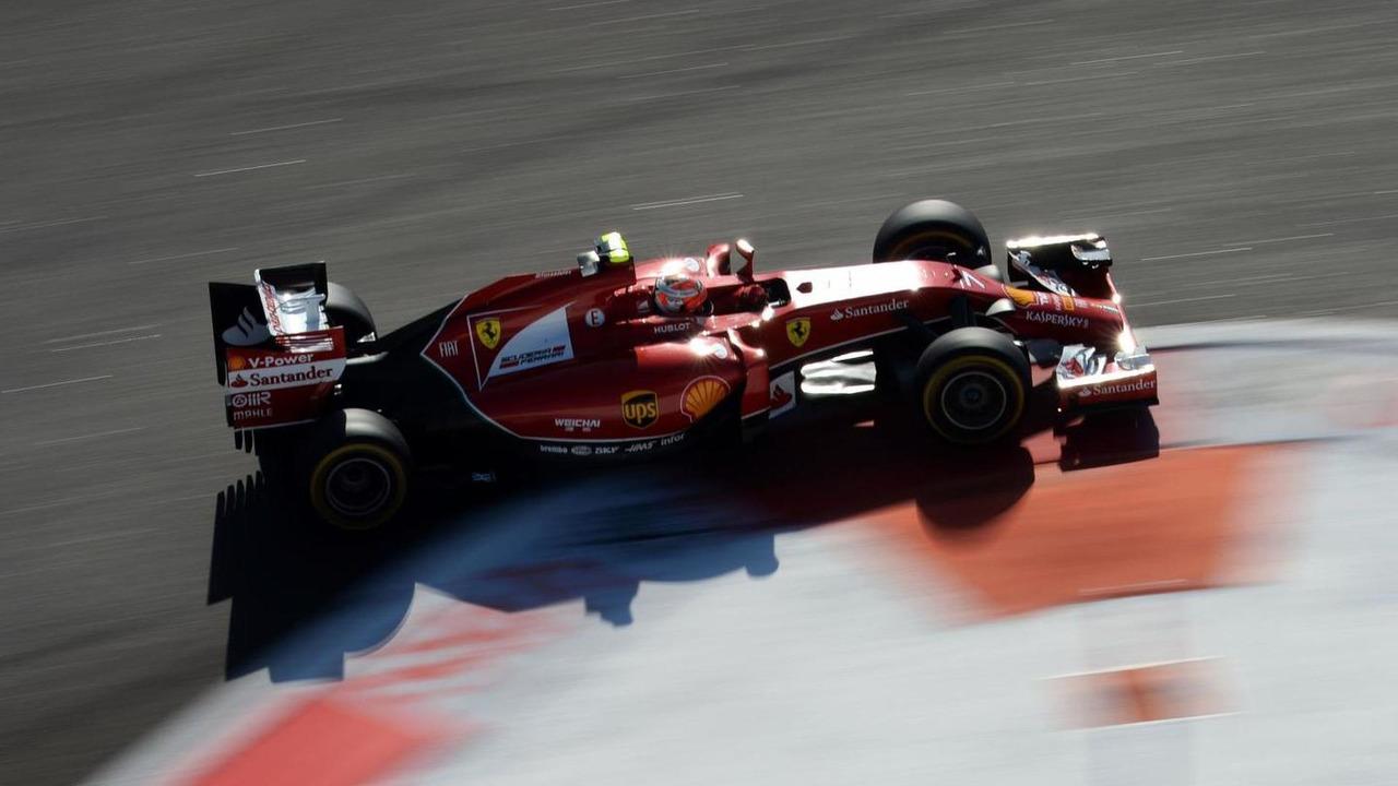 Kimi Raikkonen (FIN) / XPB