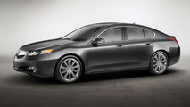 2015 Acura TLX to be based on the Honda Accord - report