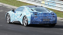 BMW i8 production version spy photo 17.04.2013