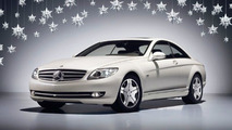 All-New Mercedes CL 600 Signature Edition