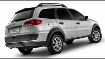 Fiat Palio Weekend Trekking ganha motor 1.6 E.torQ - Veja tabela de preços