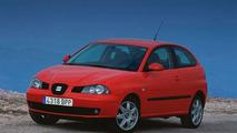 SEAT's Martorell Plant to Take Entire Ibiza Production