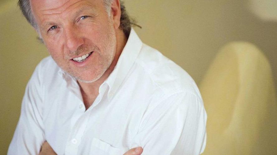 Prodrive's David Richards turning focus to Honda F1 bid