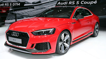 Audi Sport confirms RS onslaught with six new cars by late 2018