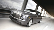 Rolls-Royce Phantom Coupe Revealed Ahead of Geneva