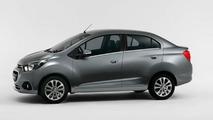 Chevrolet Essentia concept