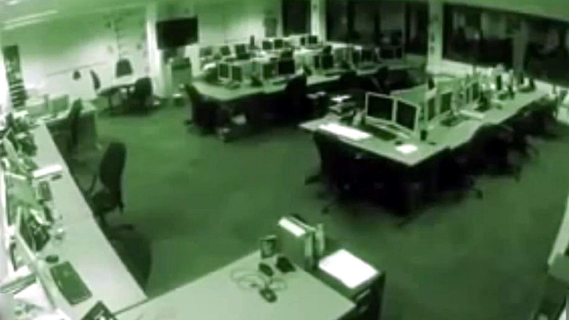 Leaked CCTV footage shows Jeremy Clarkson's fracas [video]