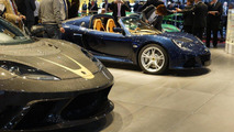 Lotus Exige S Roadster confirmed for summer release [video]
