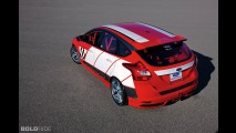 Ford Focus Race Car Concept