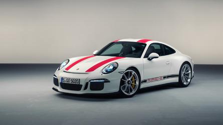 Porsche Employees Receive Cheeky Bonus Sum of €9,111
