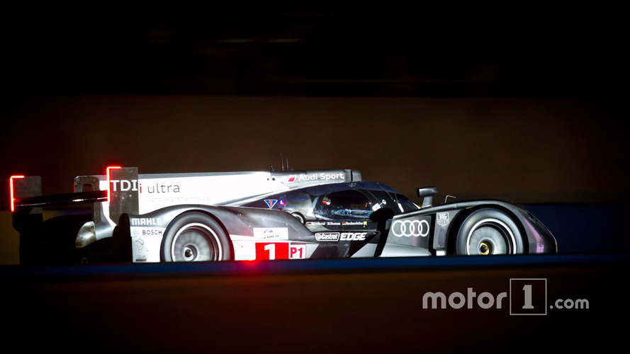 Official: Audi leaves endurance racing at end of 2016